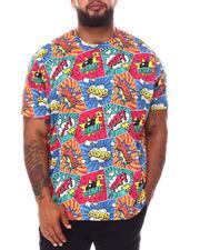 Buyers Picks - Comic Strip Pop Art T-Shirt (B&T)-2661426