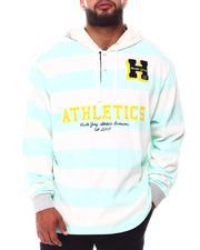 Hoodies - Youth League Stripe Hoodie (B&T)-2661466