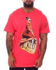 AKOO - Ring Pinup T-Shirt (B&T)-2661613