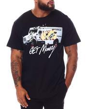 AKOO - Brinks Truck Get Money T-Shirt (B&T)-2661915
