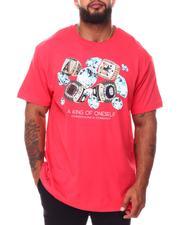AKOO - Big Flex T-Shirt (B&T)-2661991