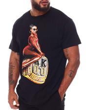 AKOO - Ring Pinup T-Shirt (B&T)-2662008