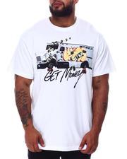 AKOO - Brinks Truck Get Money T-Shirt (B&T)-2661231