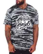 Buyers Picks - Hustle Hard T-Shirt (B&T)-2661242