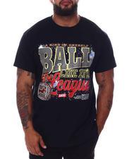 AKOO - Trap Or League Knit T-Shirt (B&T)-2661305