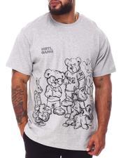 Hustle Gang - Together Knit T-Shirt (B&T)-2661409