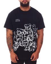 Hustle Gang - Together Knit T-Shirt (B&T)-2661436