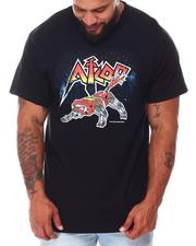 AKOO - Vicious T-Shirt (B&T)-2661926