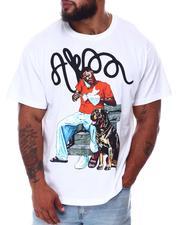 AKOO - Clean Shoes T-Shirt (B&T)-2661963
