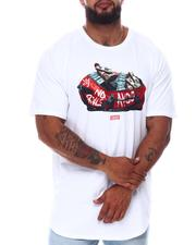 AKOO - Duffle Scoop T-Shirt (B&T)-2661900