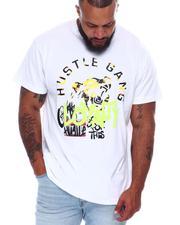Hustle Gang - Burner Knit T-Shirt (B&T)-2661396