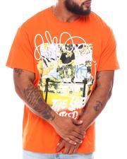 AKOO - Streets Raised Knit T-Shirt (B&T)-2661903