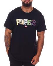 AKOO - Paper T-Shirt (B&T)-2661939