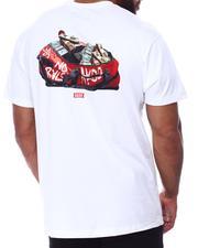AKOO - Streets Projects Trap T-Shirt (B&T)-2661948