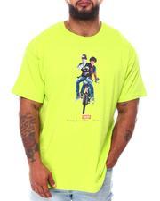 AKOO - Joyride T-Shirt (B&T)-2661972
