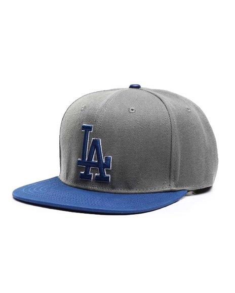 Pro Standard - Los Angeles Dodgers World Series Champions Snapback Hat