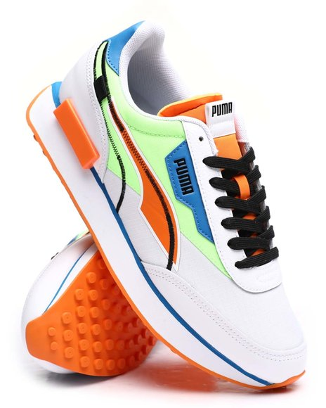 Puma - Future Rider Twofold Sneakers