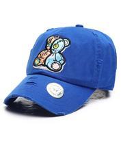 Fashion Lab - Drip Bear Dad Hat-2661899