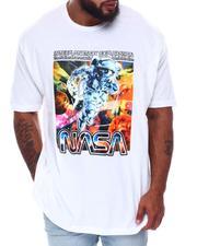 Akademiks - NASA Explosion Graphic T-Shirt (B&T)-2662801