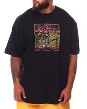 LRG - Deep Motherland Root T-Shirt (B&T)-2662944