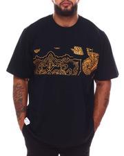 LRG - Deeper Strength T-Shirt (B&T)-2662955
