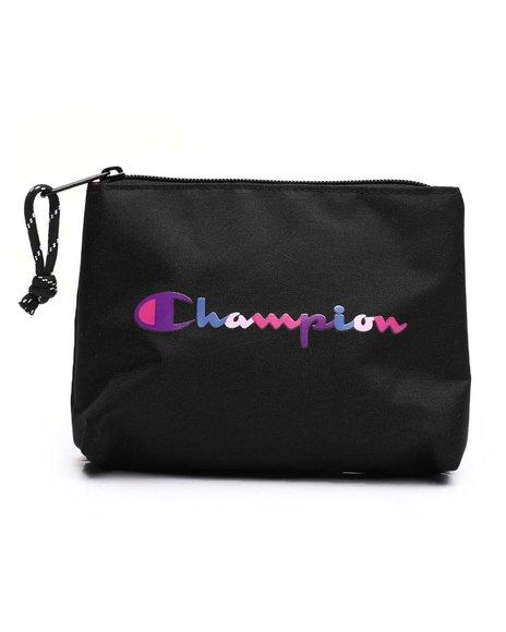 Champion - Champion Medium Zip Pouch