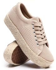 Fashion Lab - Beyley113L Lace Up Sneakers-2660413