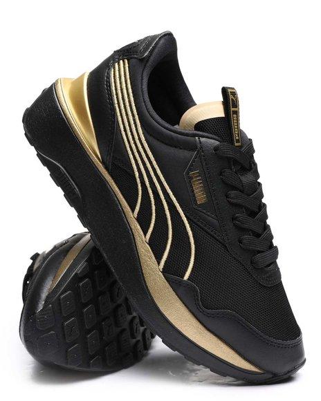 Puma - Cruise Rider Metal Sneakers