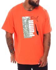 Puma - Summer Vibe T-Shirt (B&T)-2663052
