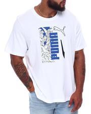 Puma - Summer Vibe T-Shirt (B&T)-2663058