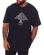 LRG - Life Of Trees T-Shirt (B&T)-2663072
