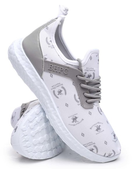 Fashion Lab - Beverly Hills Polo Club Sneakers