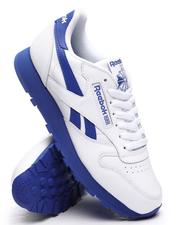 Reebok - Classic Leather Sneakers-2663615