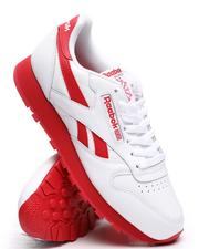 Reebok - Classic Leather Sneakers-2663627