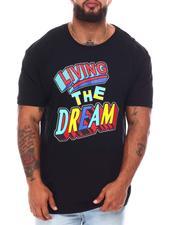 Akademiks - Living The Dream T-Shirt (B&T)-2662854
