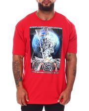 Akademiks - NASA Graphic T-Shirt (B&T)-2662867