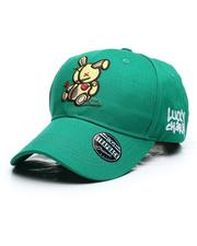Fashion Lab - Lucky Charm Dad Hat-2660503
