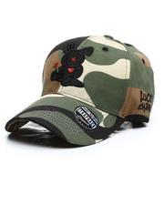 Fashion Lab - Lucky Charm Dad Hat-2660508