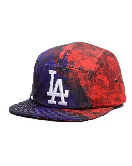 Pro Standard - Los Angeles Dodgers Logo 5-Panel Hat