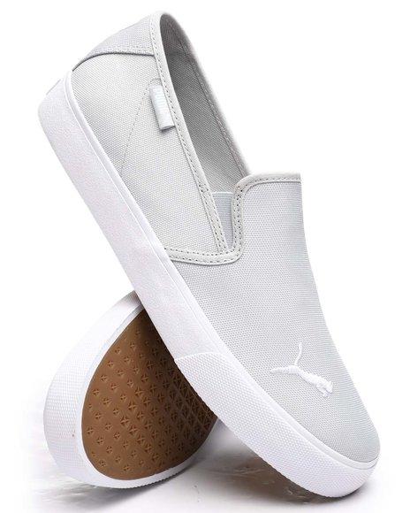 Puma - Bari Slip-On Cat Sneakers