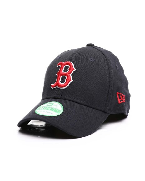 New Era - Boston Red Sox Team Classic 39Thirty Stretch Fit Cap (Youth)