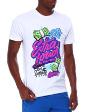 OUTRANK - Extra Loud Tee-2663864