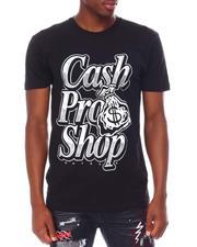 OUTRANK - Cash Pro Shop Tee-2663899
