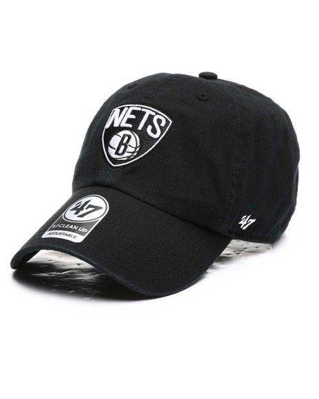 '47 - Brooklyn Nets 47 Clean Up Hat