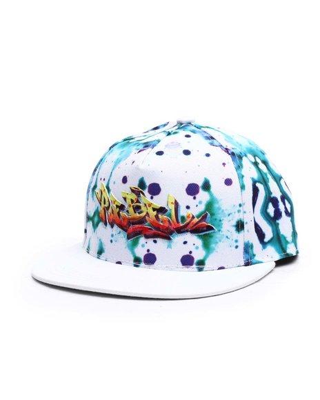 Arcade Styles - Rebel Snapback Hat (Youth)