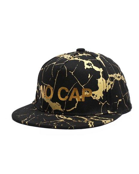 Arcade Styles - No Cap Snapback Hat (Youth)