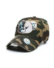 Fashion Lab - Savage Bear Dad Hat-2661715