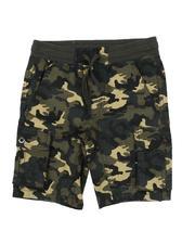 Shorts - Ripstop Cargo Shorts (4-7)-2661759