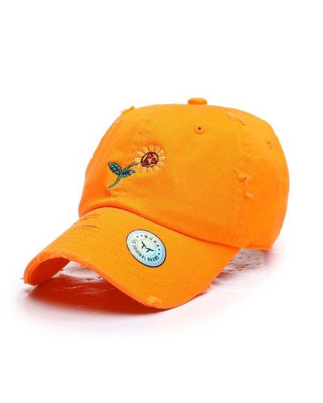Buyers Picks - Happy Flower Dad Hat