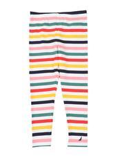 Bottoms - Stripes Leggings (4-6X)-2662333